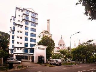 Harbour Ville - Singapur
