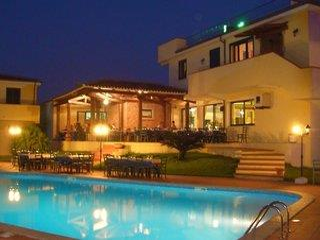 Residence La Ciaccia - Sardinien