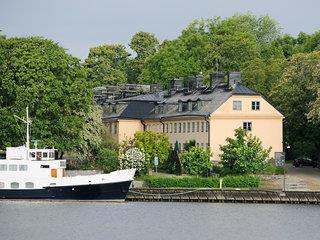 Hotel Skeppsholmen - Schweden