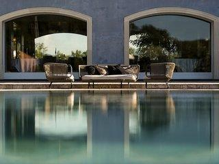 Villa Neri Resort & Spa - Sizilien