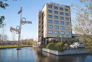 Bastion Hotel Haarlem-Velsen - Niederlande