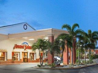 Howard Johnson Inn Fort Myers - Florida Westküste