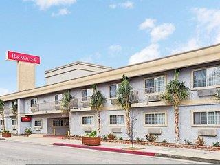 Ramada Ltd Marina Del Rey Ca - Kalifornien
