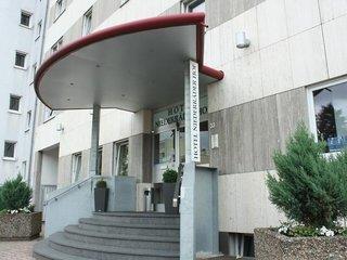 Hotel Niederraeder Hof - Hessen
