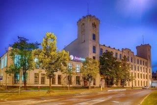 Hotel Focus Lodz - Polen