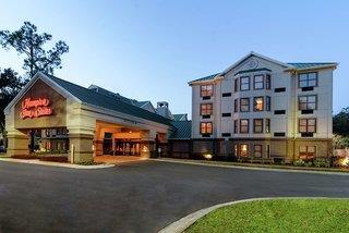 Hampton Inn & Suites Tampa North - Florida Westküste