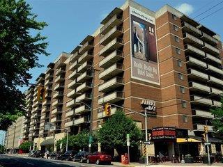Albert At Bay Suite Hotel - Kanada: Ontario