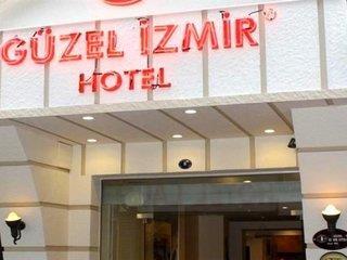 Guzel Izmir Oteli - Ayvalik, Cesme & Izmir