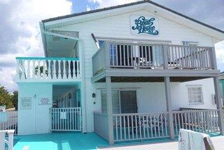 The Boat House Motel - Florida Westküste