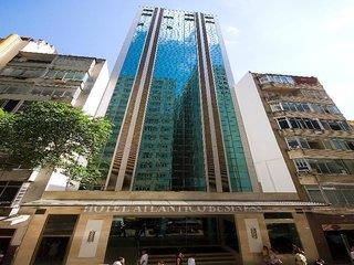 Hotel Atlantico Business Centro - Brasilien: Rio de Janeiro & Umgebung