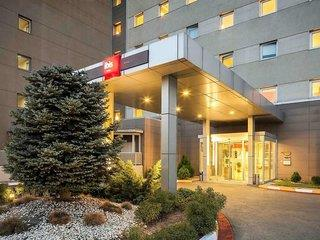 Hotelbild von ibis Kayseri