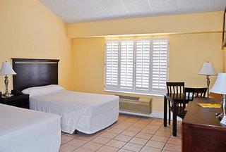 Naples Park Central Hotel - Florida Westküste