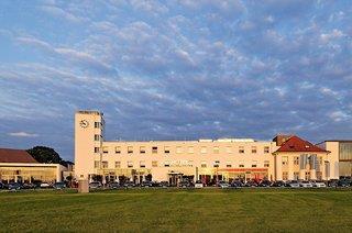 V8 HOTEL Motorworld Region Stuttgart - Baden-Württemberg