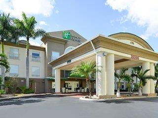 Holiday Inn Express Hotel & Suites Florida City-Gateway to Keys - Florida Ostküste