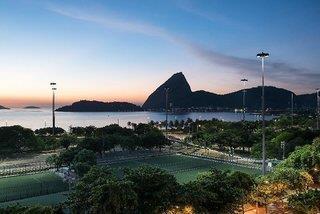 Hotel Novo Mundo - Brasilien: Rio de Janeiro & Umgebung
