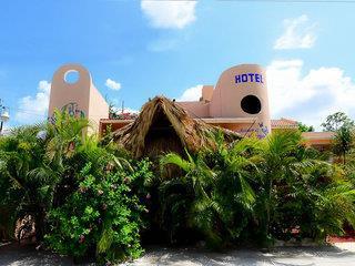 Hotel Residencia La Mariposa - Mexiko: Yucatan / Cancun