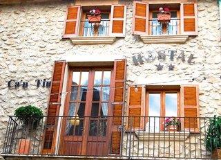 Hostal Can Tiu - Mallorca