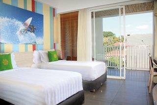 Hotelbild von Bliss Surfer Hotel