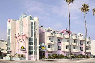 Days Inn Santa Monica - Kalifornien