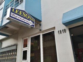 Leesons Residences - Philippinen: Insel Luzon (Manila)