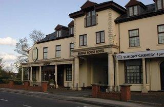 Quality Hotel Birmingham South NEC - Mittel- & Nordengland