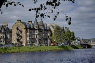 Best Western Palace Hotel and Spa - Schottland