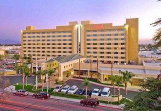 Bakersfield Marriott at the Convention Center - Kalifornien: Sierra Nevada