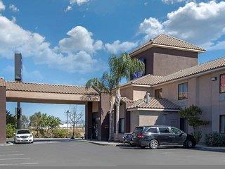 Sleep Inn & Suites Bakersfield - Kalifornien: Sierra Nevada