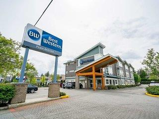 Best Western Peace Arch Inn - Kanada: British Columbia