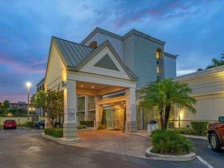 Best Western Plus Windsor Inn - Florida Ostküste