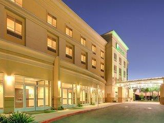 Holiday Inn Hotel & Suites Bakersfield - Kalifornien: Sierra Nevada