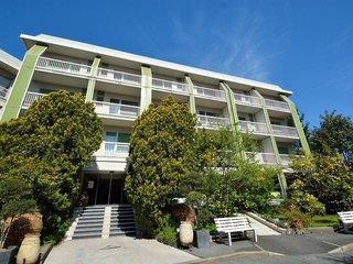 Ghironi Hotel - Ligurien