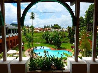 La Residence d' Ankerana - Madagaskar