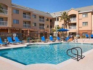 Courtyard by Marriott Las Vegas Henderson/Green Valley - Nevada