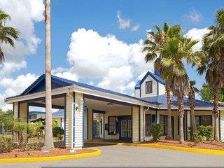 Days Inn Kissimmee FL - Florida Orlando & Inland