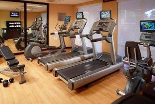 Courtyard by Marriott Fort Lauderdale Weston - Florida Ostküste
