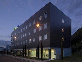 Holiday Inn Express Pamplona - Spanien Nordosten & Pyrenäen