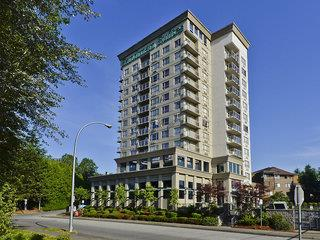 Sandman Suites Surrey-Guildford - Kanada: British Columbia