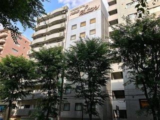 Hotel New Star Ikebukuro - Japan: Tokio, Osaka, Hiroshima, Japan. Inseln
