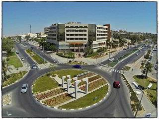 Inbar Hotel - Israel