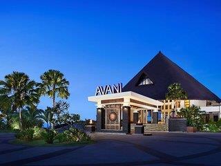 AVANI Sepang Goldcoast Resort - Malaysia