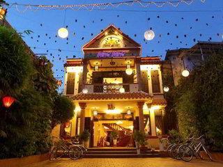 Hoi An Nhi Nhi Hotel - Vietnam