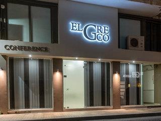 El Greco Hotel - Kreta