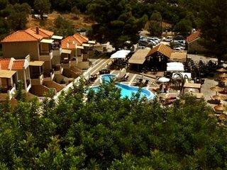 Blue Green Bay - Skiathos, Skopelos & Skyros