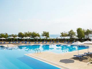 Grand hotel Egnatia - Thrakien