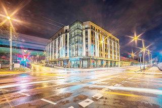 Comfort Hotel LT - Rock'n'Roll - Litauen