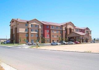 Hampton Inn Suites Bakersfield NorthAirport - Kalifornien: Sierra Nevada