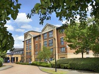 Doubletree by Hilton Hotel Coventry - Mittel- & Nordengland