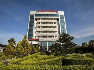 Anemon Antakya Hotel - Mersin - Adana - Antakya