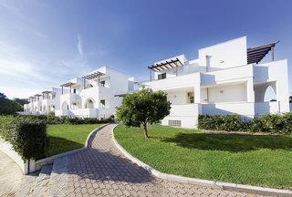 Rivazzurra Residence Village - Apulien